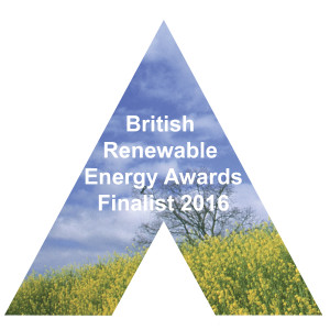 Awards Logo 2016 - finalist